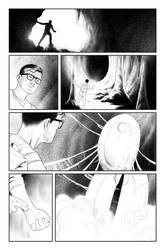 Kill your Idol page 1 by ArminOzdic