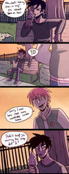 Notice something's different? by graffiti-flower