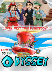 Do the Mario! by gizmo01
