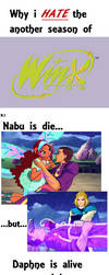 MEME why i HATE the another season of Winx Club by Lady-Angelia-13