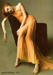The Diva by AngelesLaVeau