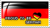 ..:Proud to be German:.. by gazettefreak