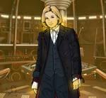 Freshly regenerated - 13th Doctor by Ismar33