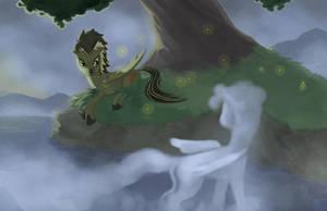 Commission: dragon bronze2 by envidia14