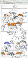 4th Question- Shredder by The-BIG-M
