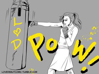 POW! by nikaworks