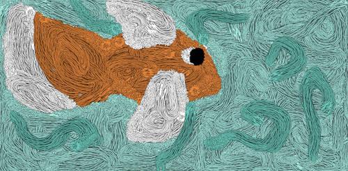 Fish by DaringDash20