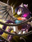 Nimble Sprint by FightingPolygon
