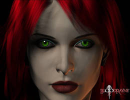 BloodRayne by Evil-Incubus