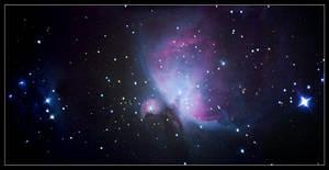 M42 by digiurgic