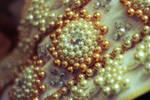 Pearl Embroidery by OkariDane