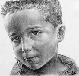 Domingo by ArtCindyMF