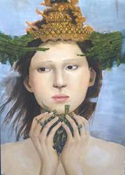 Women of siam 02 by einfinityend