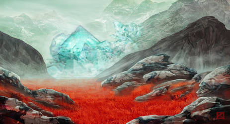 Forgotten World by Apollyon888