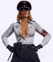 Ilsa by generalmaximilian