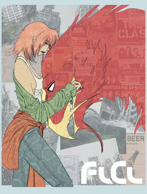 -flcl- by Prof-Mrs-TheDoctor