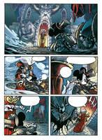 Bram Topker's Dracula - Page by MirkAnd89