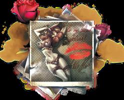 RRH Retro Diva by MirkAnd89