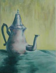 Still life by Esdah