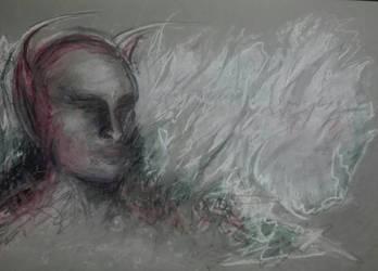 Sketch by Esdah