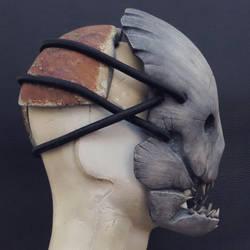 Evan's Mask 03 by HighlanderFX