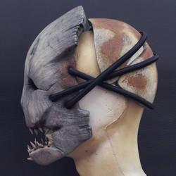 Evan's Mask 05 by HighlanderFX