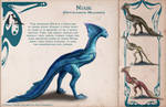 Nixie- Orthographic Study by MasterpieceLost