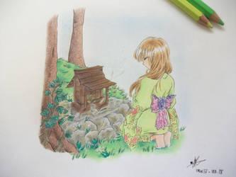 Sanctuary by Mayu-ne