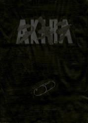 Akira by korkydorch