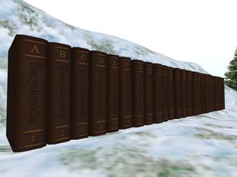 Encyclopedia 001 by Wyndaveres