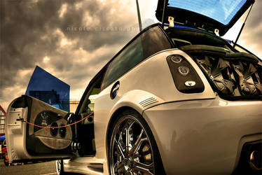 :: Mini HDR:: by firegold