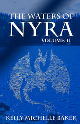 Waters of Nyra Volume II Cover by Moundfreek