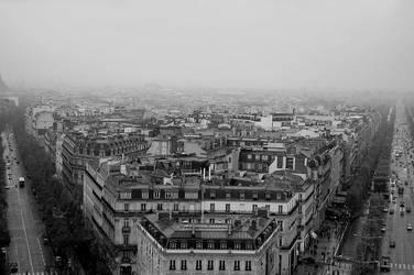 Ou est le gare? by Robletron