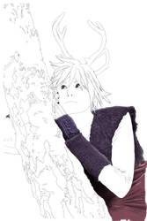 Sora WIP by KowareYume