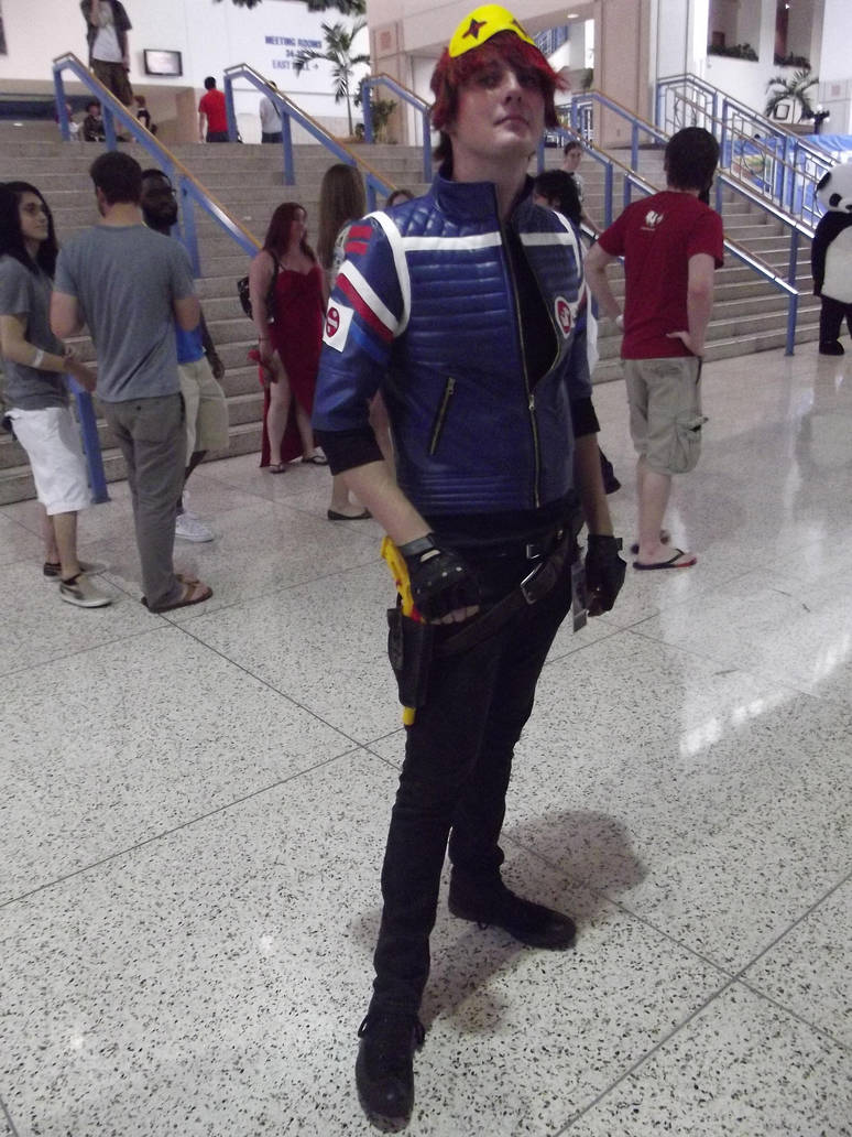 Party Poison Cosplay By Skatarded On Deviantart