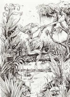Spring Song by samurai30