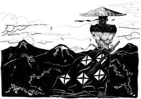 Samurai by samurai30