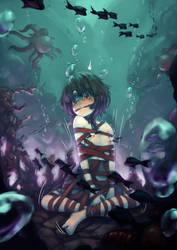 Megumin by UW-Ryder