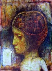 the Brain by inner