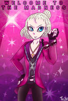 YOI: Welcome to the Madness by AngelicArtistGirl
