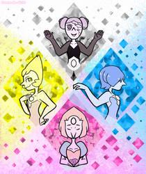 Pearls [SU] by AngelicArtistGirl