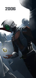 Kamen Rider Kabuto by Kiba068