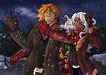 GIFT-Winter Breez by TeaDarkA