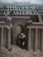 The House Of Asterion - Sample Cover by PVproject