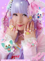 Creamy Mami ID by SweetiexCakes