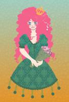 Rita The Lovley Lolita by AvalonStarlight