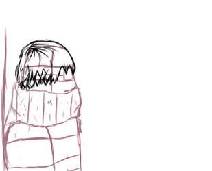 Tracer Sketch by RollMyRollsNate