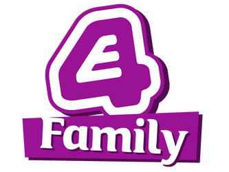 E4 Family (2019) by DLEDeviant