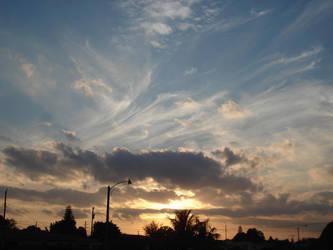 Sky 00 by Zynite