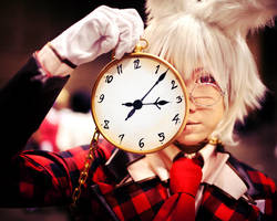 Welcome to Wonderland by blacklashjo